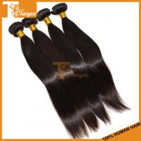 Wholesale Hot Selling 8A Grade 100 Percent Indian Remy Human Hair Silky Straight Wave Indian Hair Di from china suppliers