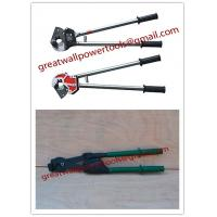 Wholesale best quality Ratchet Cable cutter,Use ACSR Ratcheting Cable Cutter from china suppliers