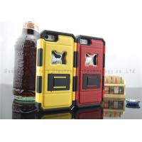 Buy cheap iphone 5 back cover,bottle opener case,TPU+PC,Creative design,hotsale,multifunction case,s from wholesalers