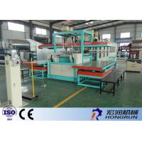 Wholesale Low Consumption Plastic Thermoforming Machine 13000x2000x3200mm from china suppliers