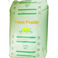 Wholesale GMP ISO Standard Powdered Yeast For Animal Feed 3% Amino acid N SYE-PO60 from china suppliers