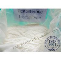 Wholesale 98% Anti-allergic Male Anabolic Homone Steroids Testosterone Isocaproate CAS 15262-86-9 from china suppliers