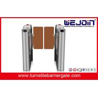 Wholesale Access Control Turnstile Entry Swing Speed Gate Systems For Upscale Community from china suppliers
