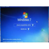 Wholesale Microsoft Windows 7 Professional Full 32 bit 64 bit MS WIN PRO RETAIL BOX Softwares from china suppliers