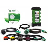 Wholesale JPRO DLA Commercial 2.0 Vehicle Interface Diesel Heavy Duty Truck Scanner Diagnosis from china suppliers