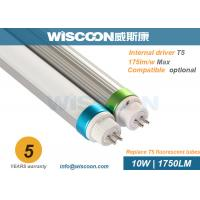 Wholesale SMD 600mm LED Tube Light 10 Wattage , Surface Mounted LED Linear Lamps from china suppliers