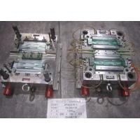 Quality Multi Cavity / Single Cavity ABS Precision Injection Mould Of Air Condition Roller for sale