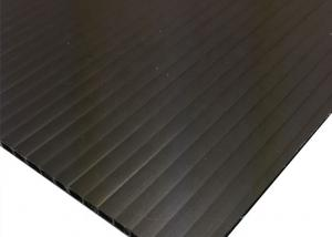 Wholesale Fluted PP Correx Protection Board from china suppliers