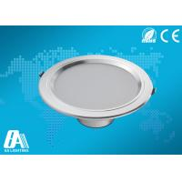 Wholesale High Power 2800-3000k 90lm / W Bathroom Downlights Led Silver Color from china suppliers