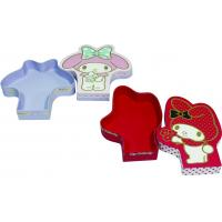 Wholesale Cartoon characters shape decorative gift boxes with lids packed sweet chocolate from china suppliers