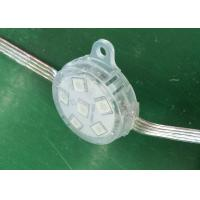Wholesale Full Color 5050 LED Pixel Light LED Globe String Lights Customize from china suppliers
