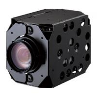 Wholesale Hitachi VK-S858EN 540TVL 23X 1/4 CCD WDR DSS FNR Color Zoom Camera from china suppliers