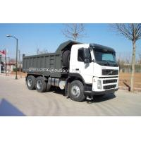 Wholesale VOLVO 6*4 Dump Trucks, Tipper Trailers, Dump Trucks, 420HP Tippers, VOLVO Tippers from china suppliers
