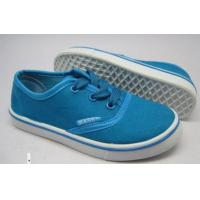 China Women Canvas Shoes on sale