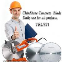 diamond saw blade for consaw and road saw