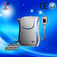 Wholesale Professional cryolipolysis fat freeze lipo laser cavitation rf slimming machine from china suppliers