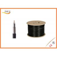 Wholesale RG Coaxial Cable Low Loss RG174 U Coaxial Cable from china suppliers