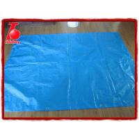 Wholesale canvas covers for truck,pe woven fabric,rear cargo cover from china suppliers