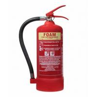Wholesale 4L Portable AFFF Fire Extinguisher , Easy Operate Multi Purpose Fire Extinguisher from china suppliers