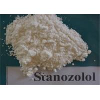 Wholesale Stanozolol ( Winstrol ) Steroid Raw Powder 10148-03-8 Highly Effective from china suppliers