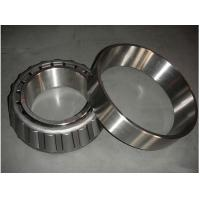 Wholesale Stainless Steel Single Row Tapered Roller Bearings Machinery With Open Seal Type from china suppliers