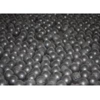 Wholesale High / medium / low chrome alloyed Grinding Media Balls HRC58-65 Hardness from china suppliers