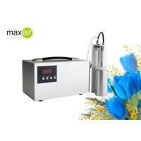 Wholesale Commercial Germany pump scent diffuser machine Aluminum standby 3000cbm from china suppliers
