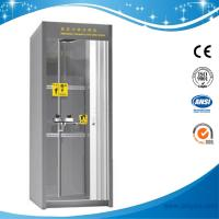 Buy cheap SH786-Emergency shower & eyewash booth,stainless steel with folding door from wholesalers
