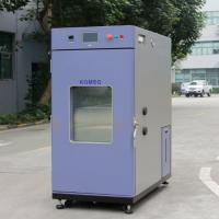 Wholesale Dimension Customized Vacuum Drying Oven Chamber For Drying / Heating Test from china suppliers