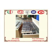 Wholesale Nickel Base Forged Alloy And Stainless Steel Casting EB3541 from china suppliers