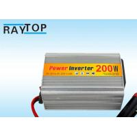 Wholesale DC 12V To AC 110V US Outlet 5V USB Port Laptop Phone Power Inverter For Car from china suppliers