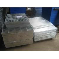 Wholesale White Indented Plate Of Auto Spray Booth Parts from china suppliers