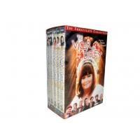 Quality DVD Edition Bluray Movie DVD Box Sets The Vicar of Dibley Disney and Pixar. for sale