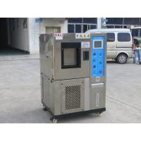 Wholesale CE Mark -20~150C Temperature Humidity Chamber 80 Liter 400X500X400MM from china suppliers