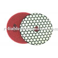 """Wholesale Wet / Marble / Diamond Polishing Pads Diameter 3""""-7"""" Grits For Black & White Buff from china suppliers"""