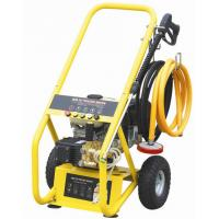 Buy cheap cold water high pressure cleaner ----gasoline type----CA-GW08 from wholesalers