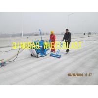 Quality Mobile shot blasting equipment/road surface sand blasting machine for sale