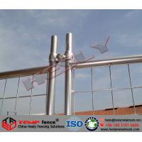 Quality Anping Temporary Fence, Temporary Fencing Panels, Temp fencing for sale