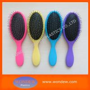 Wholesale Plastic wet brush,wet hairbrush,hair brushes from china suppliers