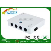 Wholesale 9 Channel Overload Protection 120W 10A LED Switching Power Supply CCTV Camera from china suppliers