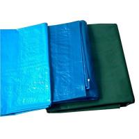 Buy cheap High durability PP tarpaulin ,Plastic Tarpaulin with light weight from wholesalers