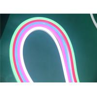 Buy cheap LED Neon Light 2835 120leds With Silicone Materials Super Flexible Easy To Make Shape from wholesalers