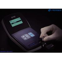 Buy cheap TS3 Total Number of Bacterial Colony Counter Portable spectrometer from wholesalers