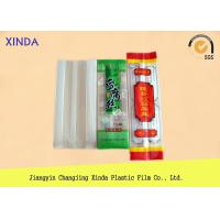 Wholesale Laminating PET PE Plastic Food Packaging Bags for Manual Filling / Auto Filling Machine from china suppliers