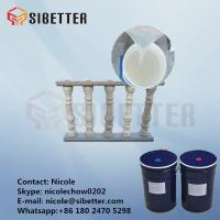 Wholesale Additional cure liquid silicone rubber for plaster mould making from china suppliers