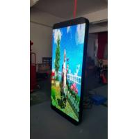 Wholesale 3G WIFI Electric Pole PH5 Outdoor LED Video Wall Panels With Wireless Cluster Control from china suppliers
