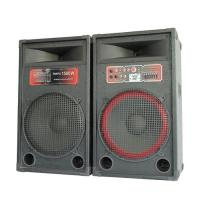 Wholesale 15 Inch Fm Radio USB Portable PA Sound System , Home Bluetooth Speaker System from china suppliers