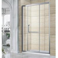 Buy cheap shower enclosure shower glass,shower door B-3710 from wholesalers