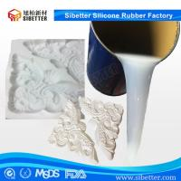 Wholesale Factory Price of Liquid Silicone Rubber for Gypsum Mold Making from china suppliers