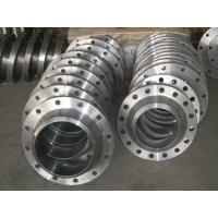 Wholesale ASTM/ ASME S/A182/ A 182M F5 Steel Flanges Weld Neck Flanges from china suppliers